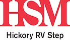 Hickory RV Step