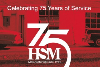 HSM 75th Website