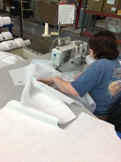 Hickory Springs to Make Protective Masks & Gowns